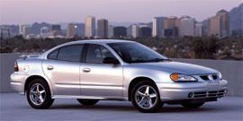 Used 2003 Pontiac Grand Am GT