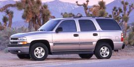 Used 2003 Chevrolet Tahoe Z71