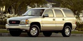Used 2003 GMC Yukon SLE