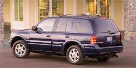 Used 2003 Oldsmobile Bravada Base