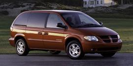 Used 2003 Dodge Grand Caravan EL