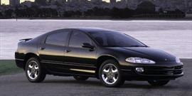 Used 2003 Dodge Intrepid ES