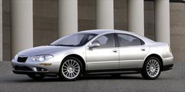 Used 2003 Chrysler 300M Base