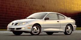 Used 2003 Pontiac Sunfire