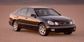 Used 2003 Lexus GS 300