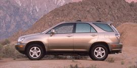 Used 2003 Lexus RX 300 4DR AWD