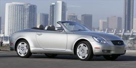 Used 2003 Lexus SC 430
