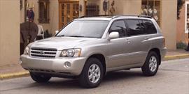 Used 2003 Toyota Highlander