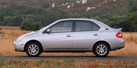 Used 2003 Toyota Prius Base