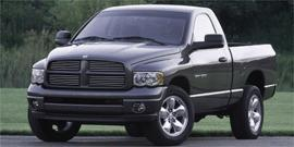 Used 2003 Dodge Ram 1500 SLT/Laramie Quad Cab