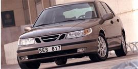 Used 2003 Saab 9-5 Linear