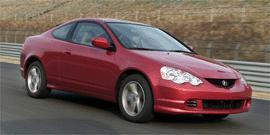 Used 2003 Acura RSX Type S