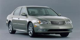 Used 2003 INFINITI I35