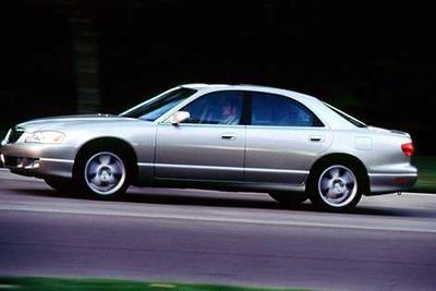 Used 2001 Mazda Millenia Premium