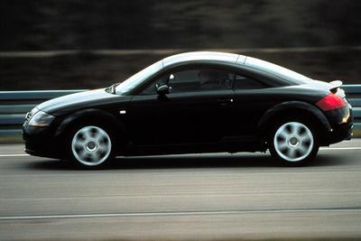 Used 2001 Audi TT