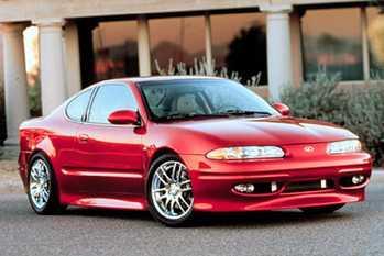 Used 2000 Oldsmobile Alero GL2