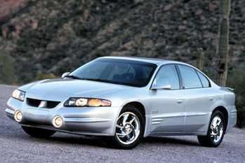 Used 2000 Pontiac Bonneville SSEi