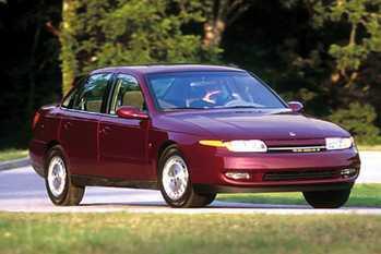 2001 Saturn L 300