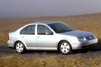 Used 2000 Volkswagen Jetta GLS