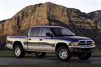 Used 2003 Dodge Dakota Sport/SXT