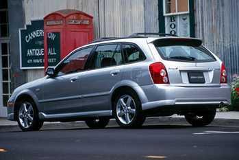 Used 2003 Mazda Protege5