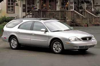Used 2003 Mercury Sable