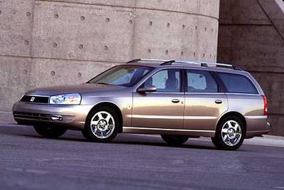 2003 Saturn LW 200