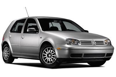 Used 2003 Volkswagen Golf GLS TDI