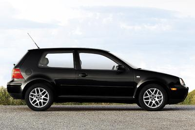 Used 2003 Volkswagen GTI 1.8T