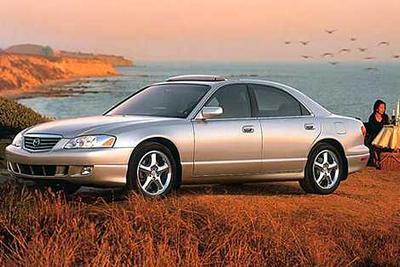 Used 2002 Mazda Millenia