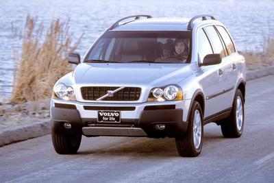 Used 2004 Volvo XC90 2.5T