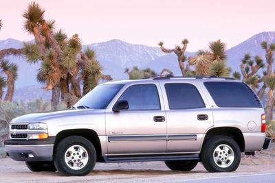 Used 2004 Chevrolet Tahoe LS