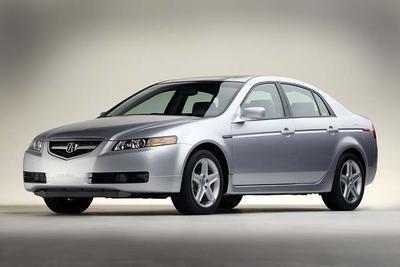 Used 2004 Acura TL