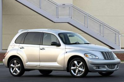 Used 2004 Chrysler PT Cruiser Touring