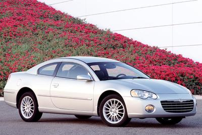 Used 2004 Chrysler Sebring LX