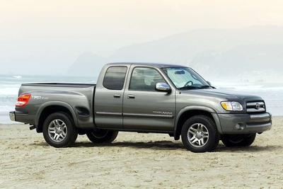 Used 2004 Toyota Tundra Limited