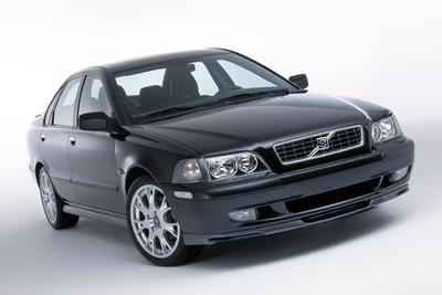 Used 2004 Volvo S40 LSE