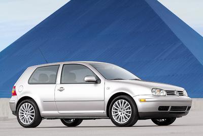 Used 2004 Volkswagen GTI 1.8T