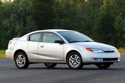 Used 2004 Saturn Ion 1