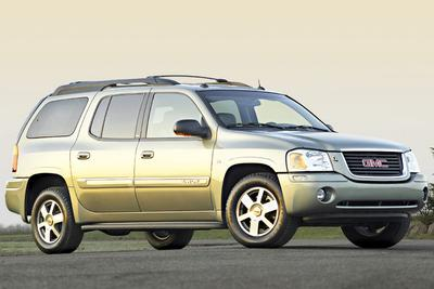 Used 2004 GMC Envoy SLE