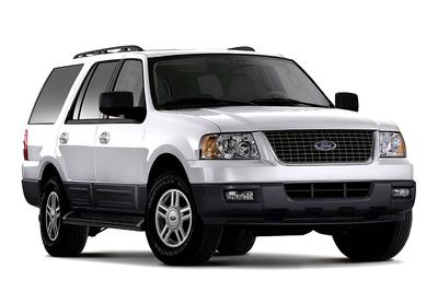Used 2005 Ford Expedition Eddie Bauer