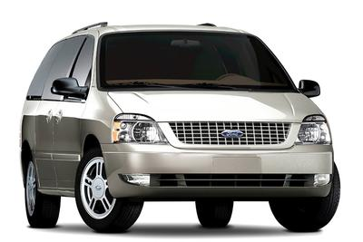Used 2005 Ford Freestar SES