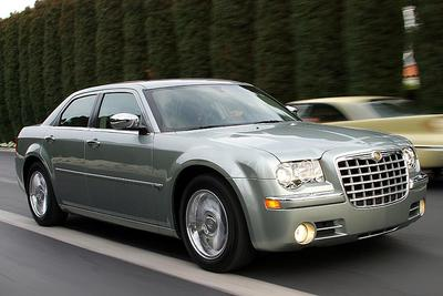 Used 2005 Chrysler 300C