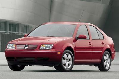 Used 2005 Volkswagen Jetta GLI