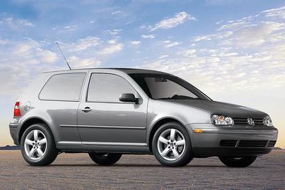 Used 2005 Volkswagen GTI 1.8T