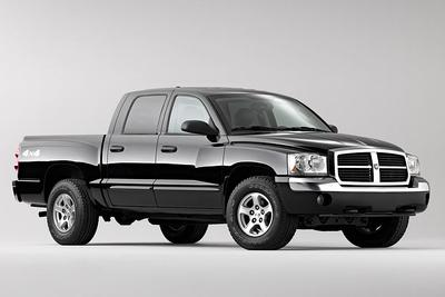 Used 2005 Dodge Dakota Laramie