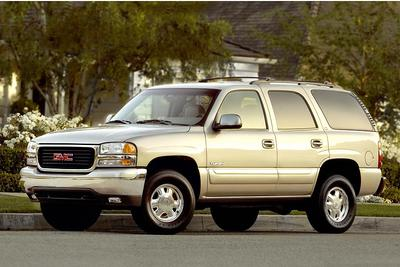 Used 2005 GMC Yukon XL 1500 Denali