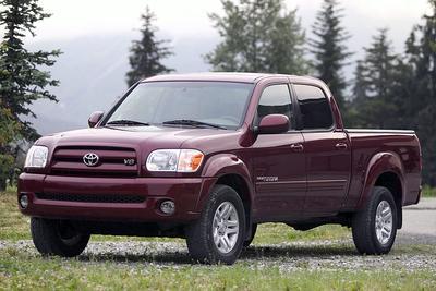 Used 2005 Toyota Tundra SR5
