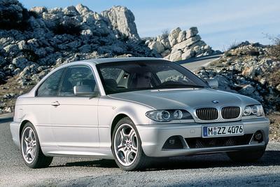 Used 2005 BMW 330 xi