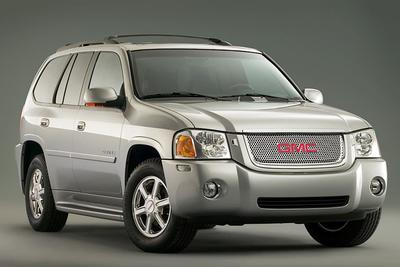 Used 2005 GMC Envoy